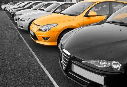 Gebrauchtwagen verkaufen mit Aymans Automobile kein Problem