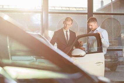 Zu welcher Jahreszeit sollte man sein Auto verkaufen?